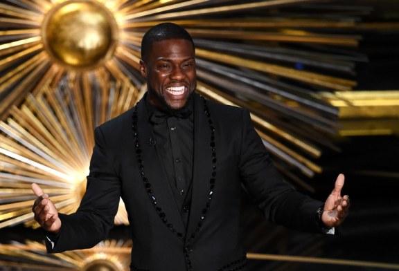 Actorul de comedie Kevin Hart va fi gazda ceremoniei de decernare a premiilor Oscar