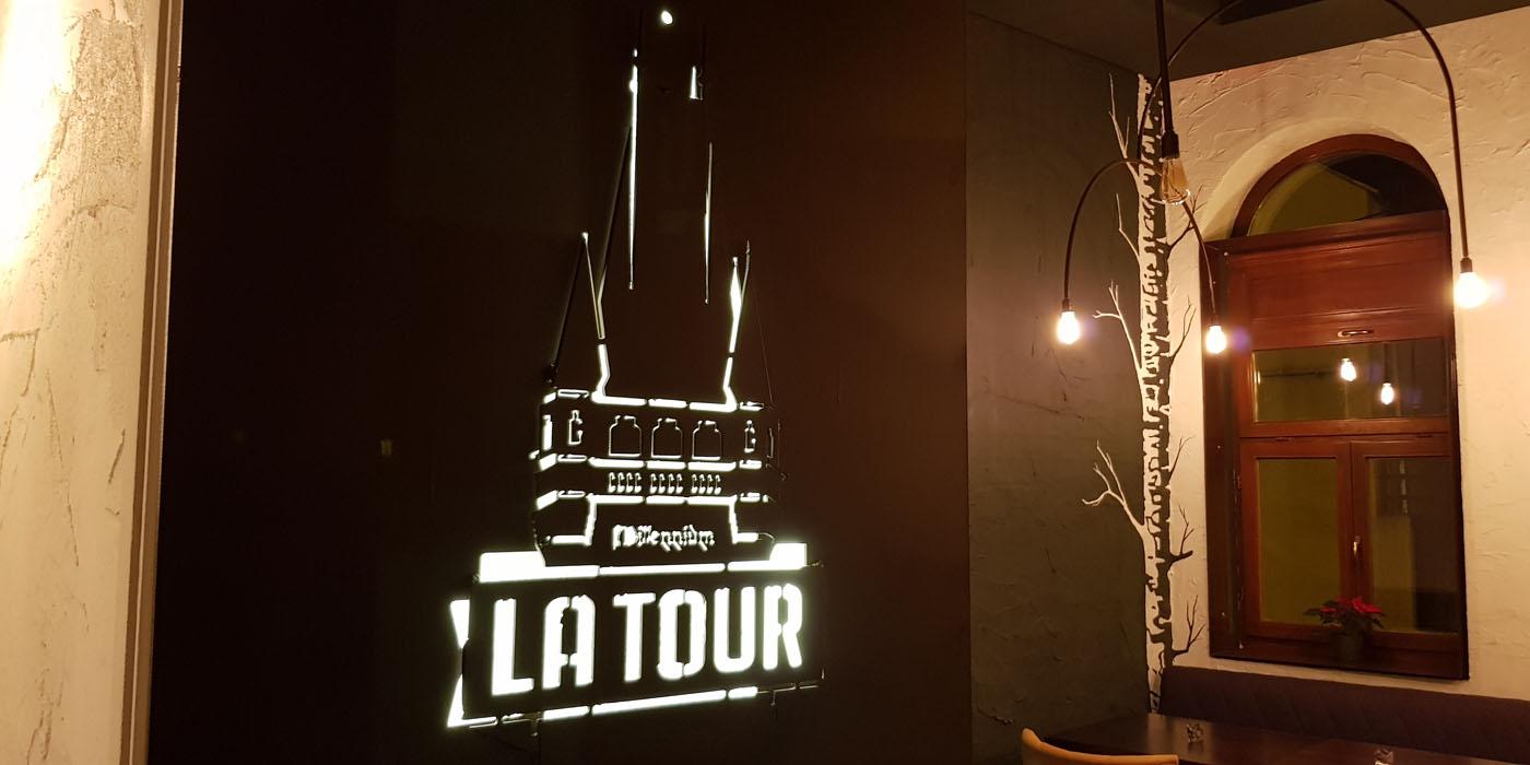 La multi ani La Tour! La Tour - o emblema a excelentei si bunului simt! (VIDEO&FOTO)