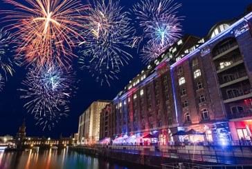 Berlinul se pregateste pentru cea mai mare petrecere de Revelion din Germania