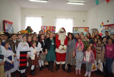 """Viseu de Sus: Concursul Interjudetean """"Splendoarea iernii prin ochi de copil"""""""