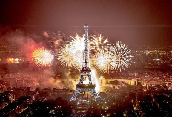 Traditii si obiceiuri de Anul Nou in lume