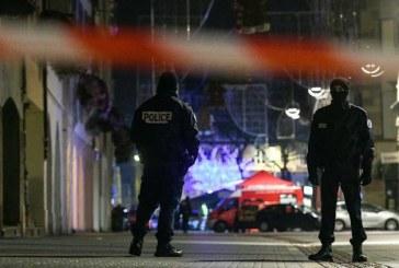 Atac armat la Strasbourg: Operatiune de amploare pentru capturarea suspectului