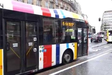 Luxemburgul va deveni prima tara din lume cu transport public gratuit