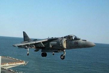 Doua avioane ale armatei americane s-au ciocnit in largul coastelor Japoniei