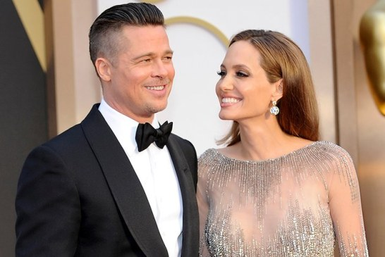 Brad Pitt si Angelina Jolie au ajuns la un acord privind custodia copiilor