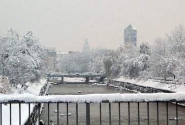 Meteo: In Maramures, vremea ramane inchisa si astazi. Valori: 0 grade C la Targu Lapus, Borsa si Cavnic, 1 grad in Baia Mare, Sighetu Marmatiei si Ocna Sugatag