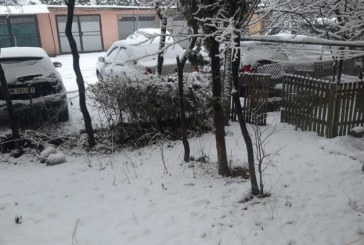 Alerta ANM: Cod galben de vreme severa imediata in judetele Maramures, Satu Mare, Salaj si Cluj