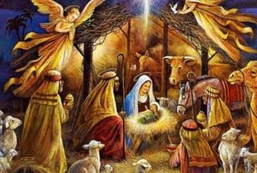 O bucata din ieslea in care s-a nascut Isus va fi adusa la Betleem de Craciun