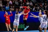 Handbal feminin: Cristina Neagu rateaza restul Campionatului European din cauza unei rupturi de ligament