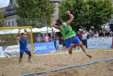 Baia Mare Beach Handball Challenge devine competitia continentului!