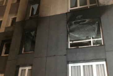 Franta: O femeie si doua fete si-au pierdut viata in urma unui incendiu