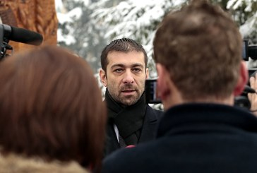 Presedintele Gabriel Valer Zetea, Omul Anului 2018. Gestul pentru care i-am acordat distinctia