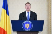 Iohannis: Presedintia Romaniei la Consiliul UE a fost una foarte buna