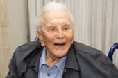 """Kirk Douglas la 102 ani: """"Sunt recunoscator pentru tot ce mi s-a dat"""""""