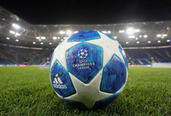 Fotbal: Liverpool – Bayern si Manchester United – PSG, cele mai interesante dueluri din optimile Ligii Campionilor