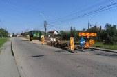 150 milioane de lei plus TVA pentru reabilitarea a 60 de km de drumuri aflate pe Valea Izei si Valea Ruscovei