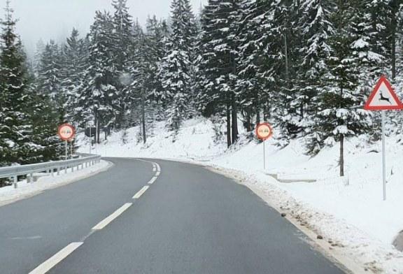 Cum va fi vremea in Maramures in intervalul 4 – 17 februarie
