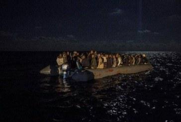 Peste 300 de migranti salvati de un ONG au ajuns in Spania