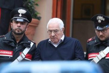"Politia italiana l-a retinut pe ""nasul"" mafiei siciliene"