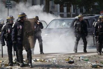 """""""Vestele galbene""""/violente: Justitia de la Paris, mobilizata pentru un numar exceptional de audieri"""