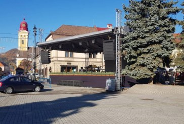 Baia Mare: Peste 40 de truck-uri cu mancare vor fi prezente la Street FOOD Festival. Concerte live, VRTW Area si Cinema Outdoor sunt cateva dintre surprizele pregatite pentru gurmanzi