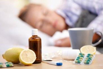 Ministerul Sanatatii: Numarul de cazuri de gripa, cu 3% mai scazut in perioada 17-23 decembrie decat in aceeasi perioada a anului trecut