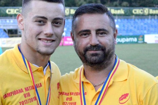 Rugby: Razvan Popovici si Paul Popoaia, printre superlativele anului in rugbyul romanesc