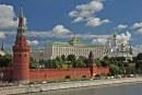 Coronavirus: Rusia îşi închide frontierele pentru a preveni agravarea epidemiei