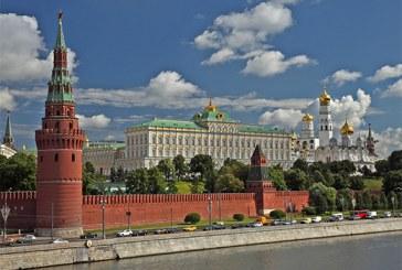 Circuit cultural in Rusia – Moscova & Sankt Petersburg (Noptile Albe)