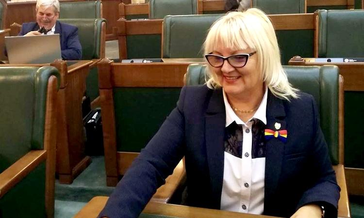 Senatorul Covaciu: Am solicitat recunoasterea noului grupul format in Parlament. In cazul unui refuz, ne adresam Curtii Constitutionale