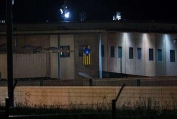 Un lider separatist Catalan, care a intrat in greva foamei, a fost admis vineri la infirmeria inchisorii Lledoners