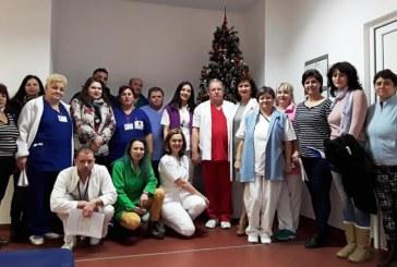 Daruri pentru salvarea vietii, la Spitalul Judetean Baia Mare: Aproape 100 de angajati ai unitatii medicale au donat sange
