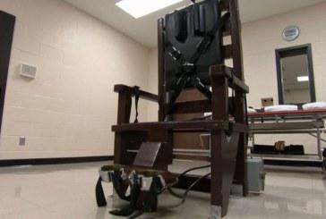 Tennessee: Un condamnat la moarte a fost executat pe scaunul electric