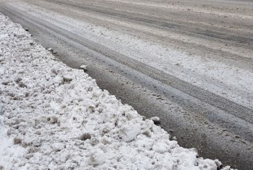 Info trafic: Afla cum se circula in Maramures si unde a fost cel mai frig dimineata