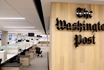 Editia online a cotidianului The Washington Post va include o pagina in limba araba