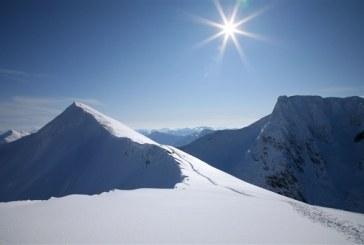 Europa: Un nou val de ninsoare este asteptat in acest weekend