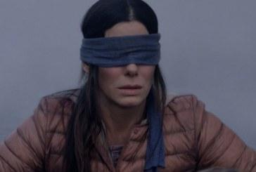 "Netflix isi indeamna fanii sa nu ia parte la ""Bird Box"""