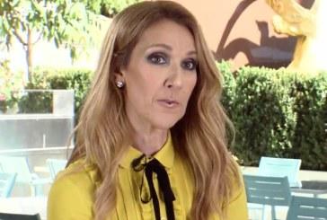 Celine Dion va fi capul de afis la British Summer Time