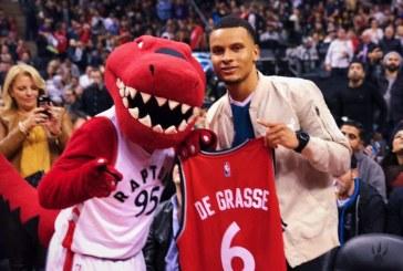 Baschet: NBA- Toronto Raptors a revenit pe primul loc in Conferinta de Est