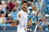 Tenis: Novak Djokovic va oferi un milion de euro pentru lupta cu coronavirusul în Serbia