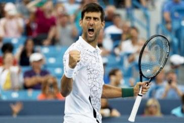Tenis: Novak Djokovic s-a calificat in semifinalele turneului ATP de la Doha