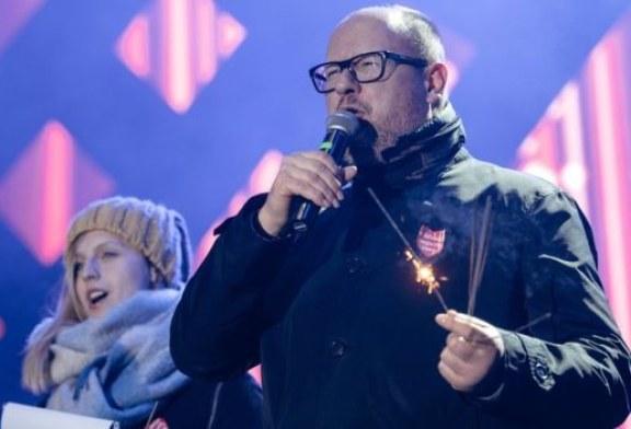 Polonia: Primarul orasului Gdansk a decedat dupa ce duminica a fost tinta unui atac cu cutitul