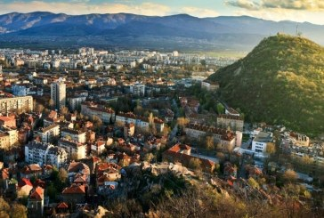 Plovdiv si Matera, capitale europene ale culturii in 2019