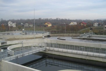 SC VITAL: Modernizarea si dezvoltarea infrastructurii de apa si canalizare in municipiul Sighetu Marmatiei