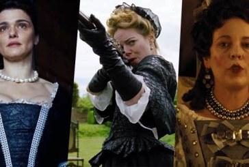 "Filmul istoric ""The Favourite"" conduce in topul nominalizarilor la Premiile BAFTA"