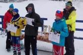 Biatlon: Medalii pentru CSS Baia Sprie la Cupa Harghita (FOTO)