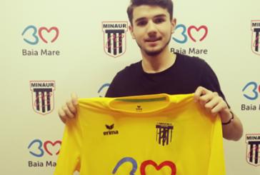 Fotbal: Capitanul Centrului National de Excelenta Targu Mures alege proiectul Minerul