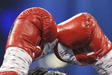Rapperul Booba anunta un meci de box impotriva rivalului sau Kaaris
