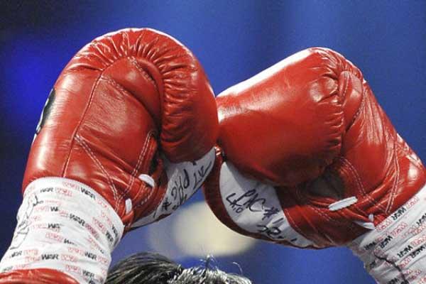 Box feminin: Lacramioara Perijoc si-a asigurat o medalie la Europenele din Spania