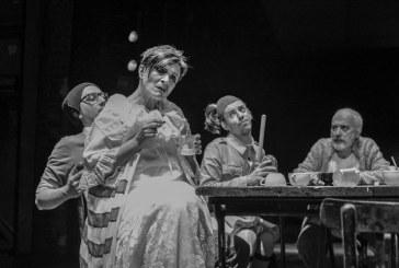 Unde ai putea sa mergi vinerea aceasta? Zorba`s Dionysos, dupa Nikos Kazantzakis se joaca la Teatrul Municipal Baia Mare